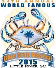 Blue Crab Festival 2015