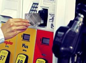 gas pump blog